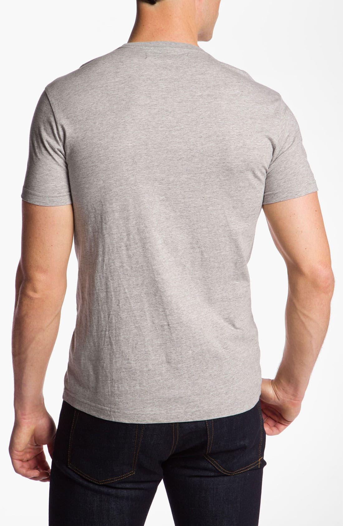 Alternate Image 2  - Deus Ex Machina 'House of Simple Pleasures' T-Shirt