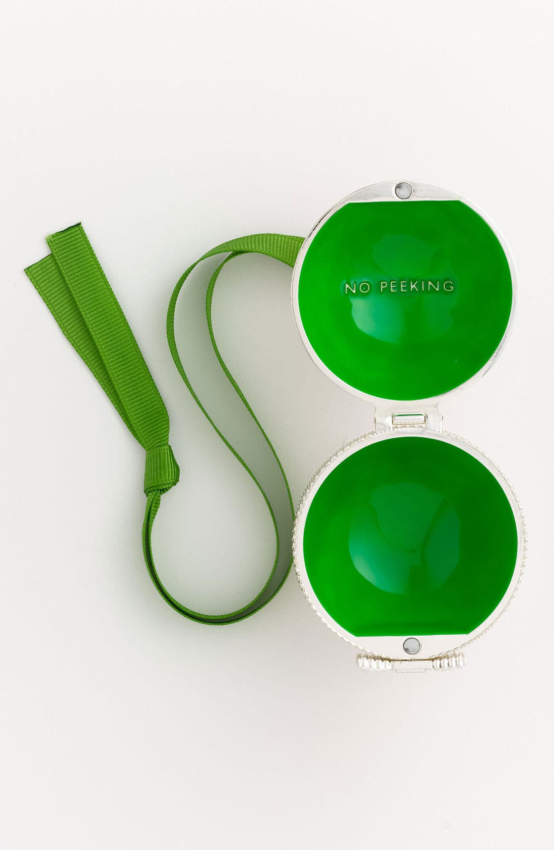 Alternate Image 2  - kate spade new york 'surprise ball' ornament
