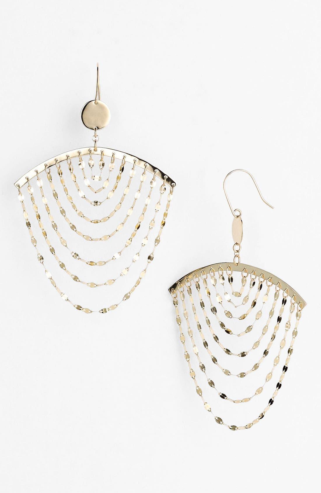 Alternate Image 1 Selected - Lana Jewelry Medium Cascade Earrings