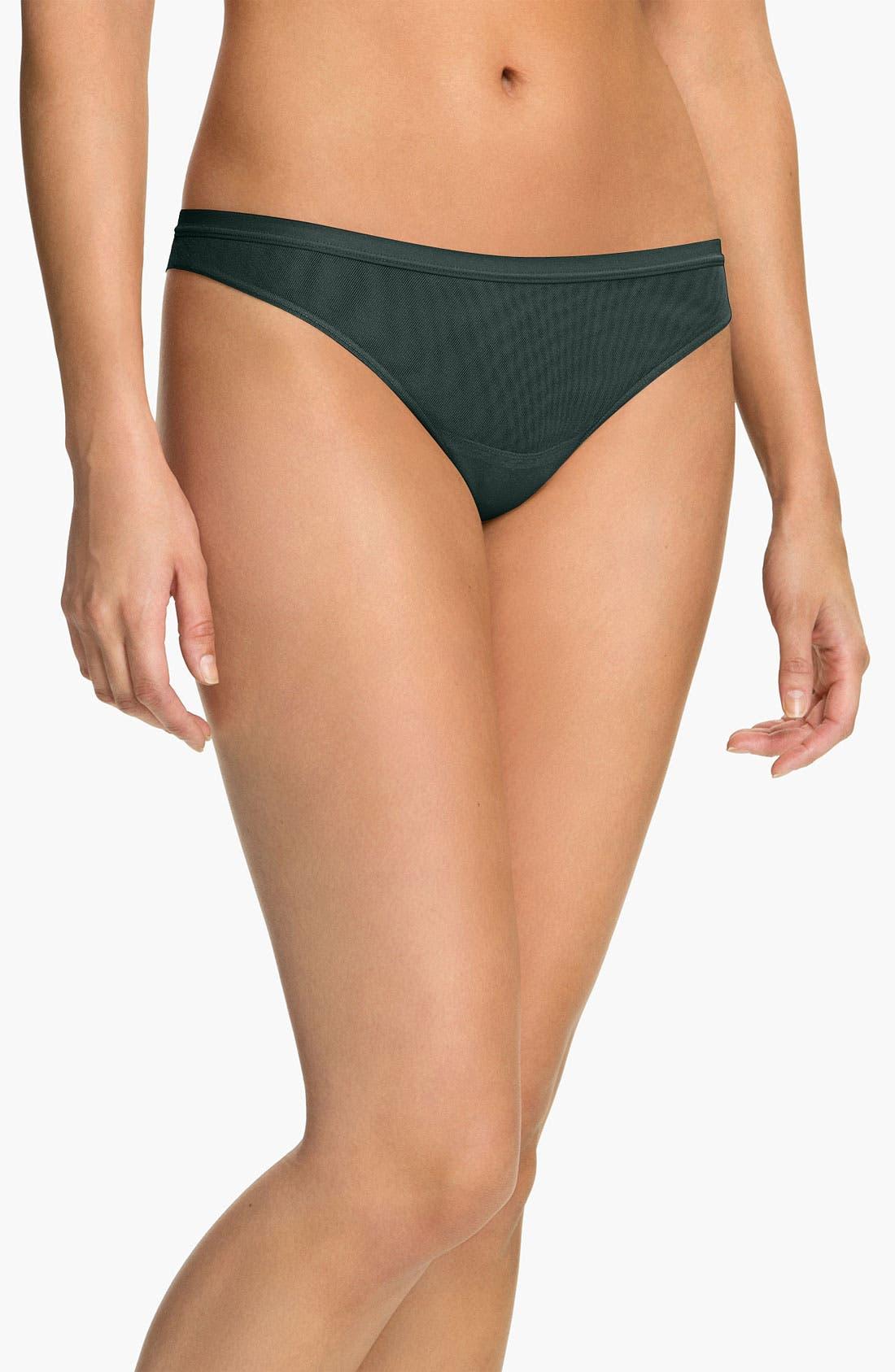 Alternate Image 1 Selected - Cosabella 'New Soire' Brazilian Minikini