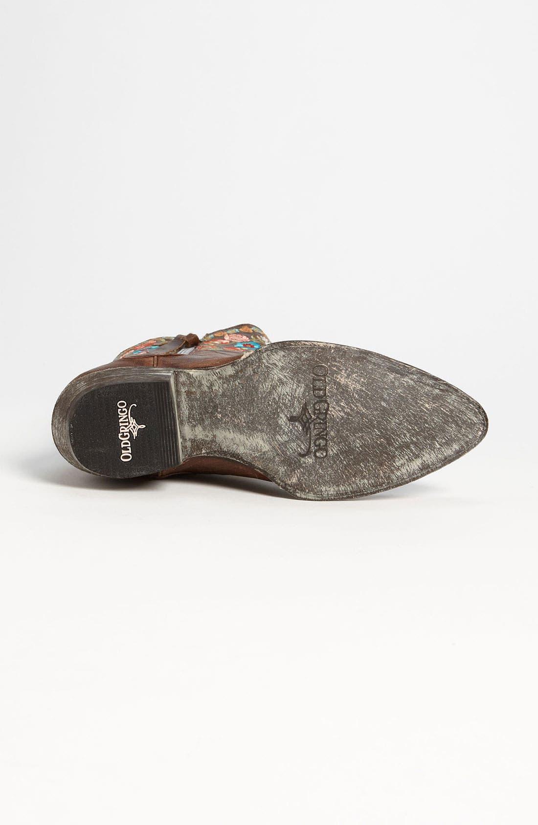 Alternate Image 4  - Old Gringo 'Gaylarazz' Boot