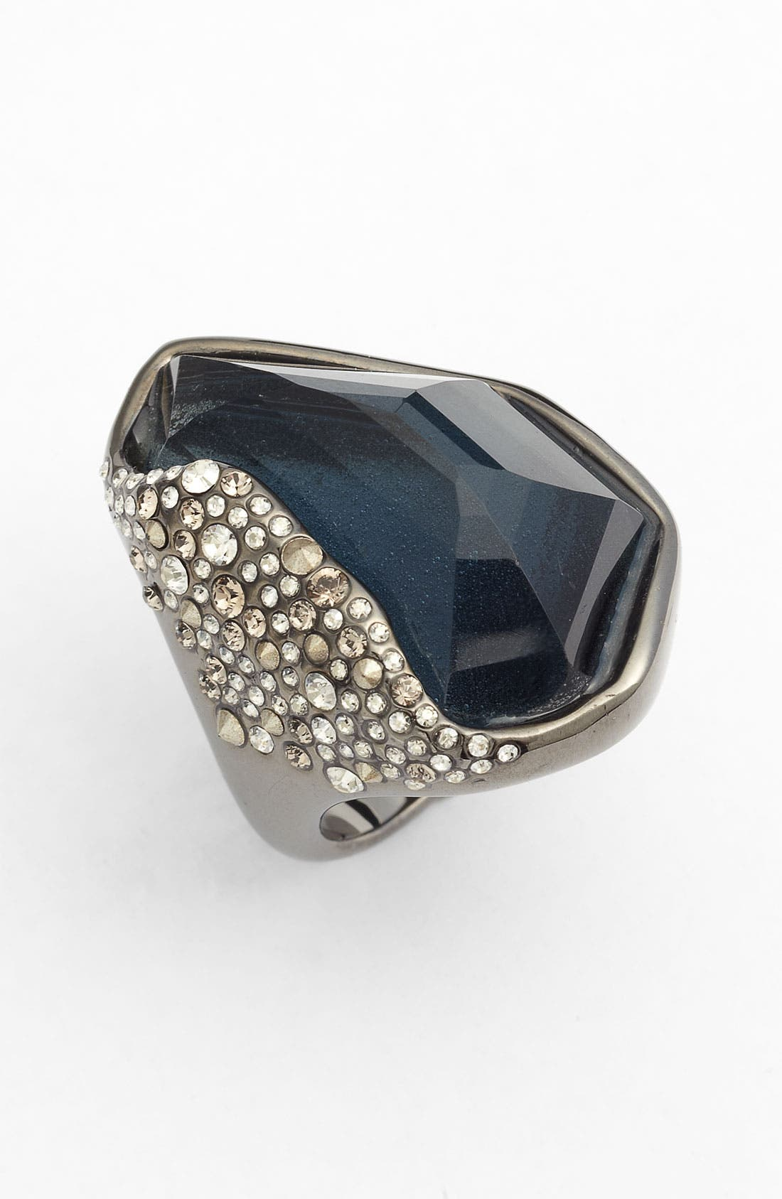 Main Image - Alexis Bittar 'Miss Havisham' Crystal Encrusted Ring (Nordstrom Exclusive)