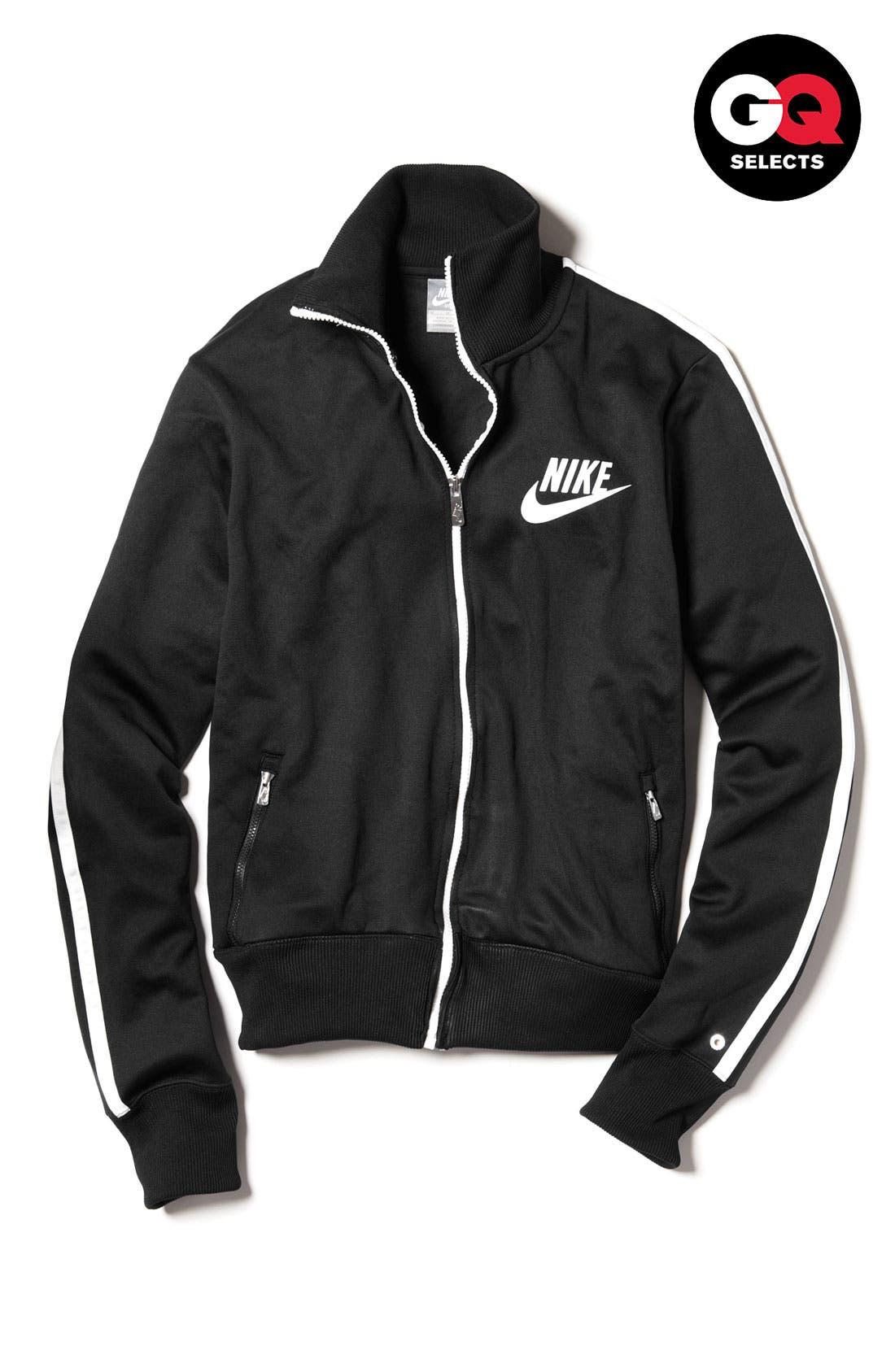 Alternate Image 1 Selected - Nike 'HBR' Track Jacket (Online Exclusive)