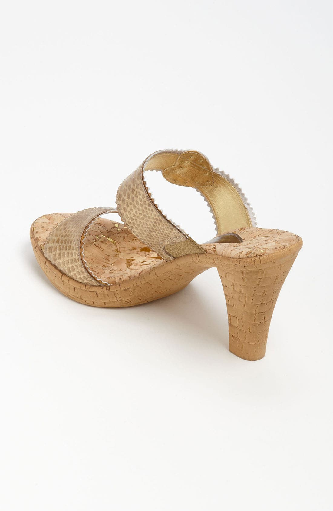 Alternate Image 2  - Dezario 'Amor' Sandal