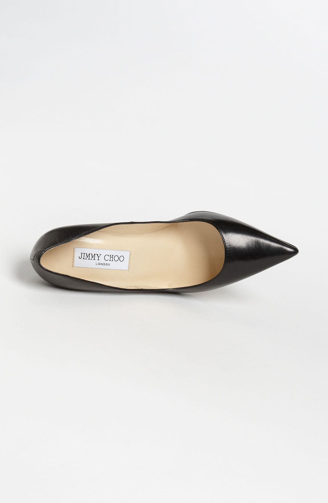 Alternate Image 3  - Jimmy Choo 'Abel' Pump (Women) (Nordstrom Exclusive)