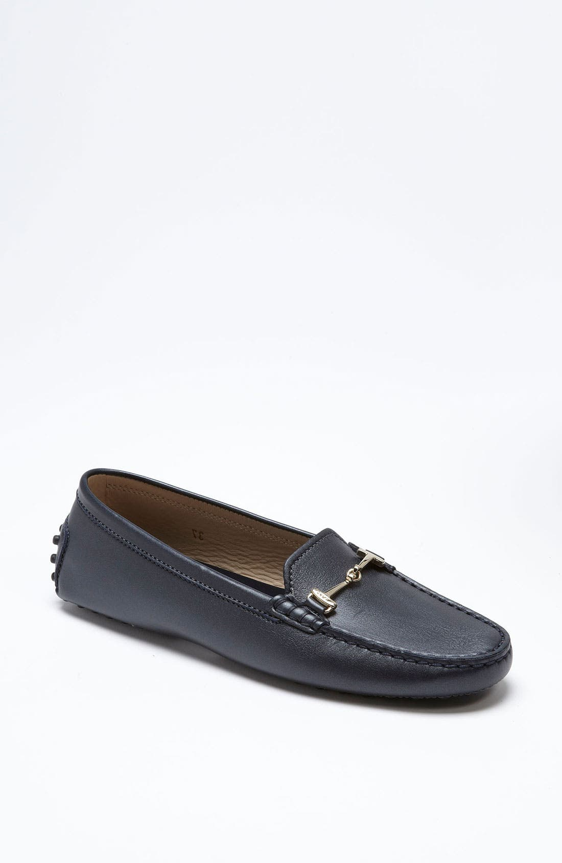 Alternate Image 1 Selected - Tod's 'Heaven' Moccasin