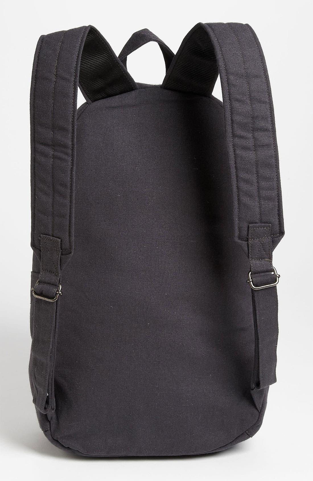 Alternate Image 2  - Topman Backpack