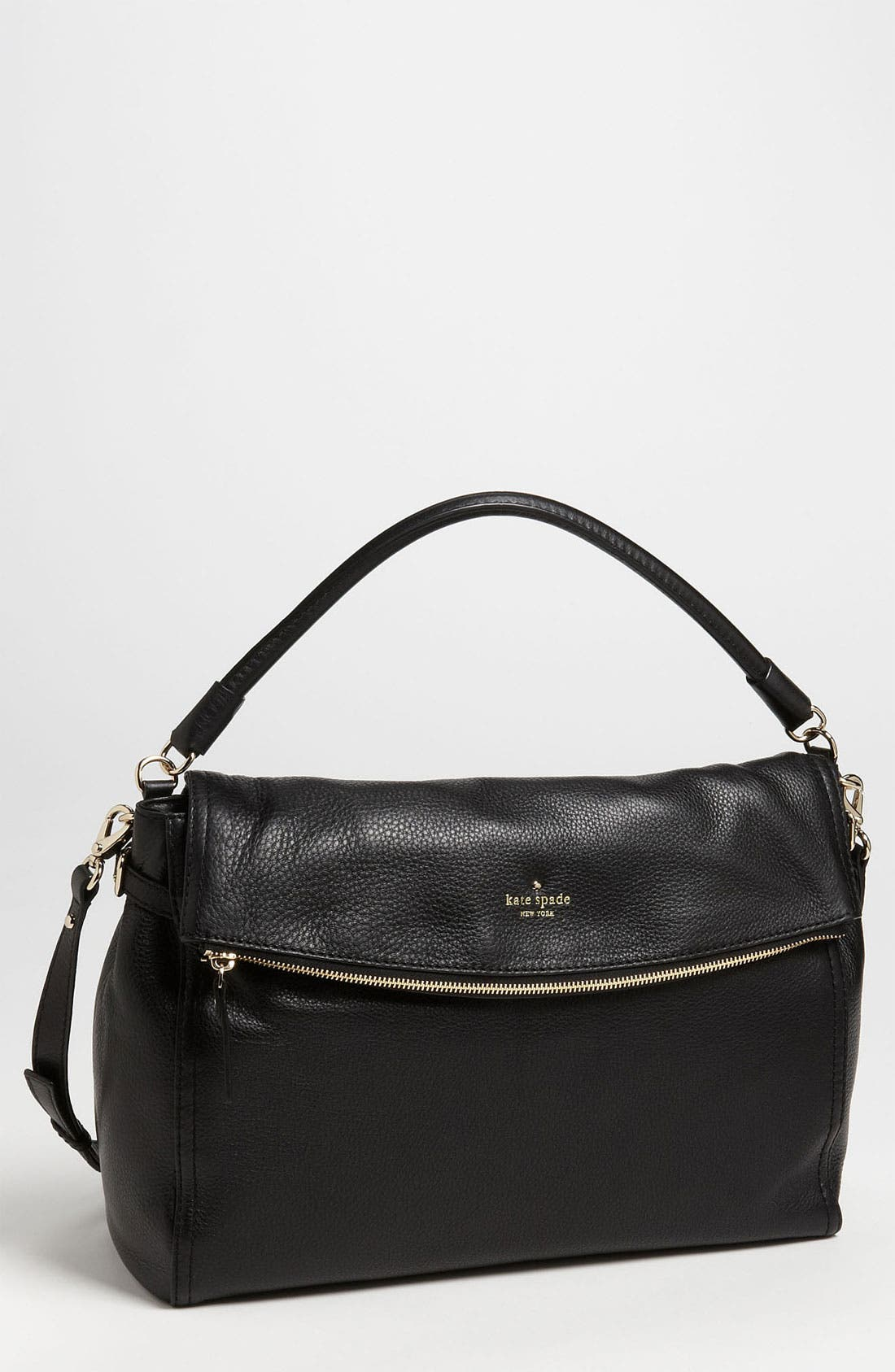 Alternate Image 1 Selected - kate spade new york 'cobble hill - minka' shoulder bag
