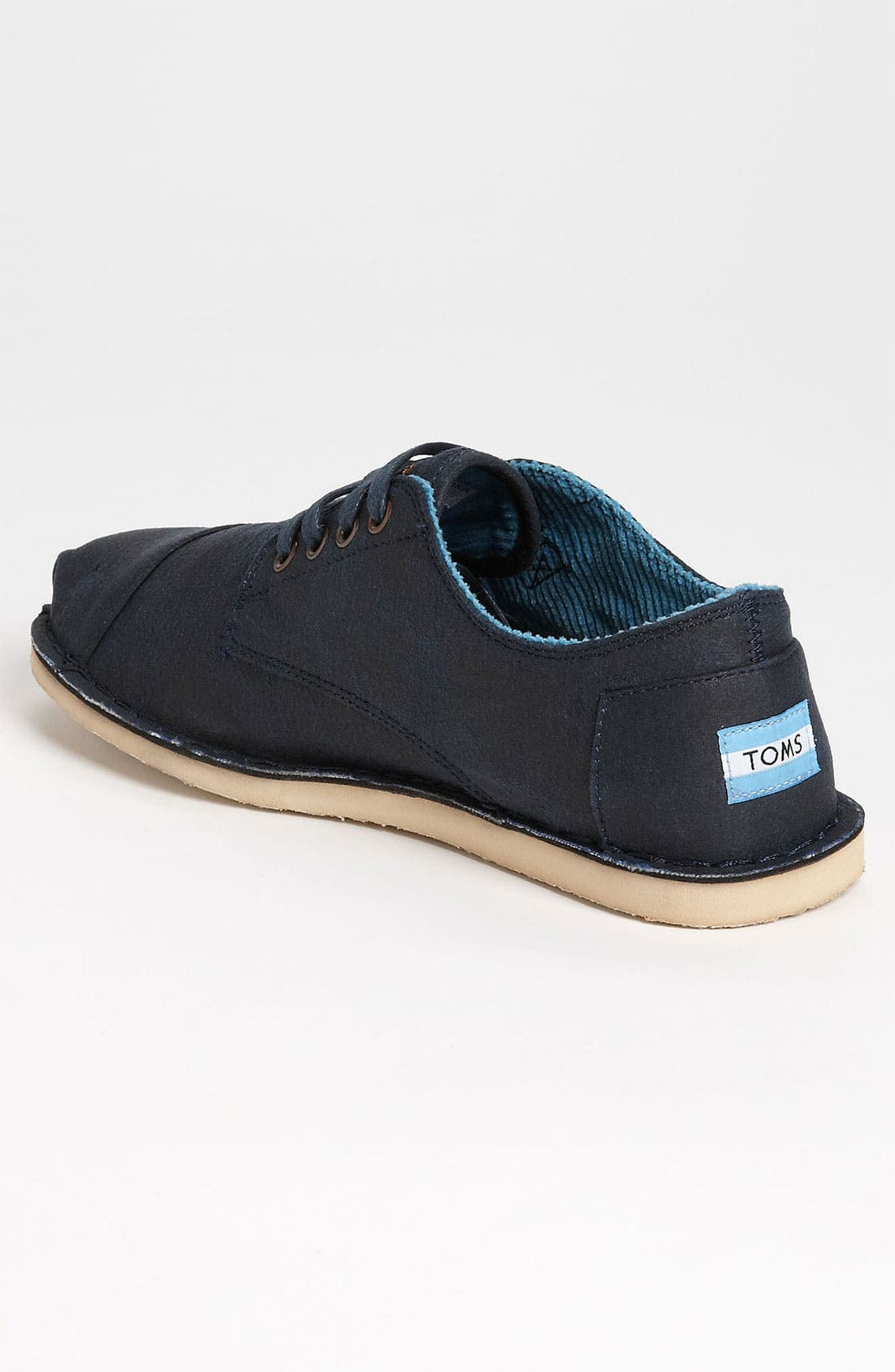 Alternate Image 2  - TOMS 'Desert - Heritage' Oxford (Men)