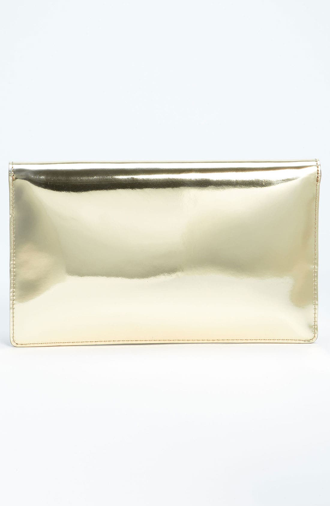 Alternate Image 4  - kate spade new york 'post street - little adair' envelope clutch