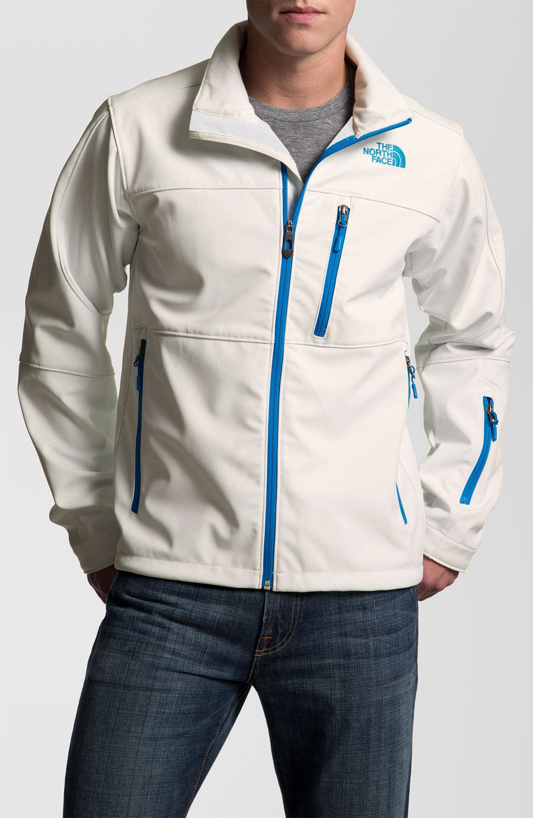 Alternate Image 1 Selected - The North Face 'Palmyra' Jacket