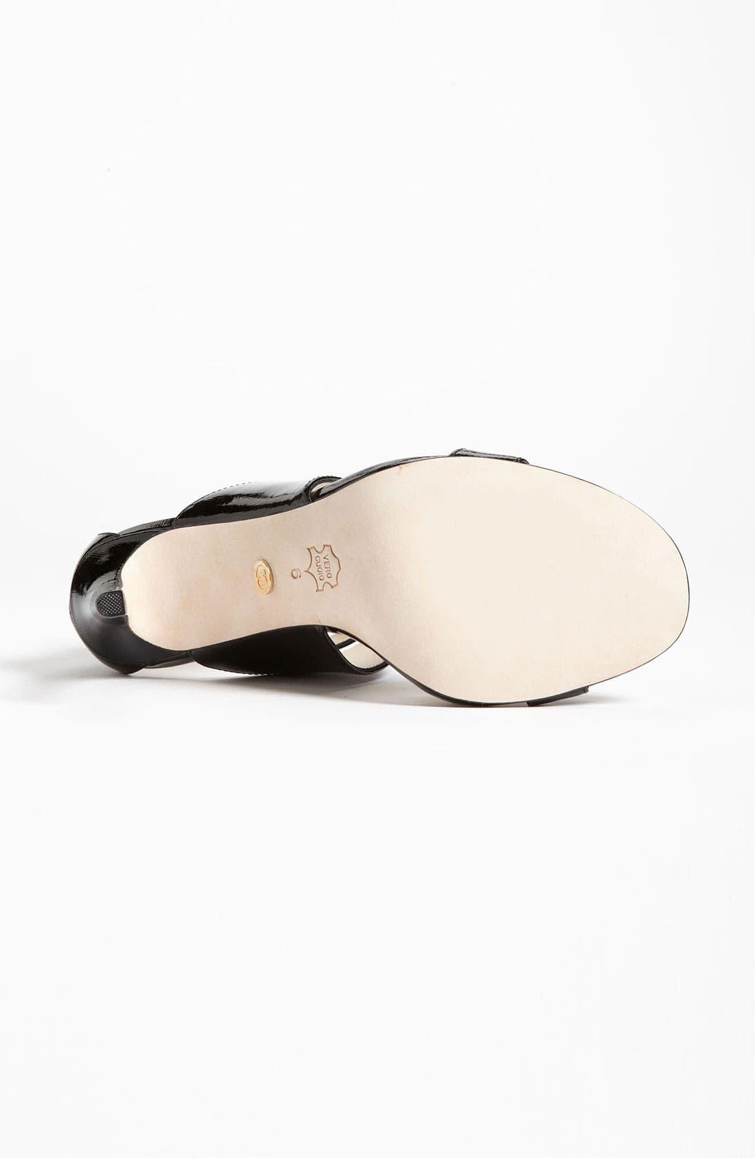 Alternate Image 4  - Charles David 'Icon' Sandal