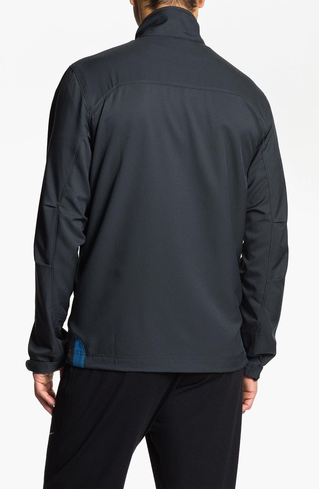 Alternate Image 2  - Nike 'Speed' Jacket
