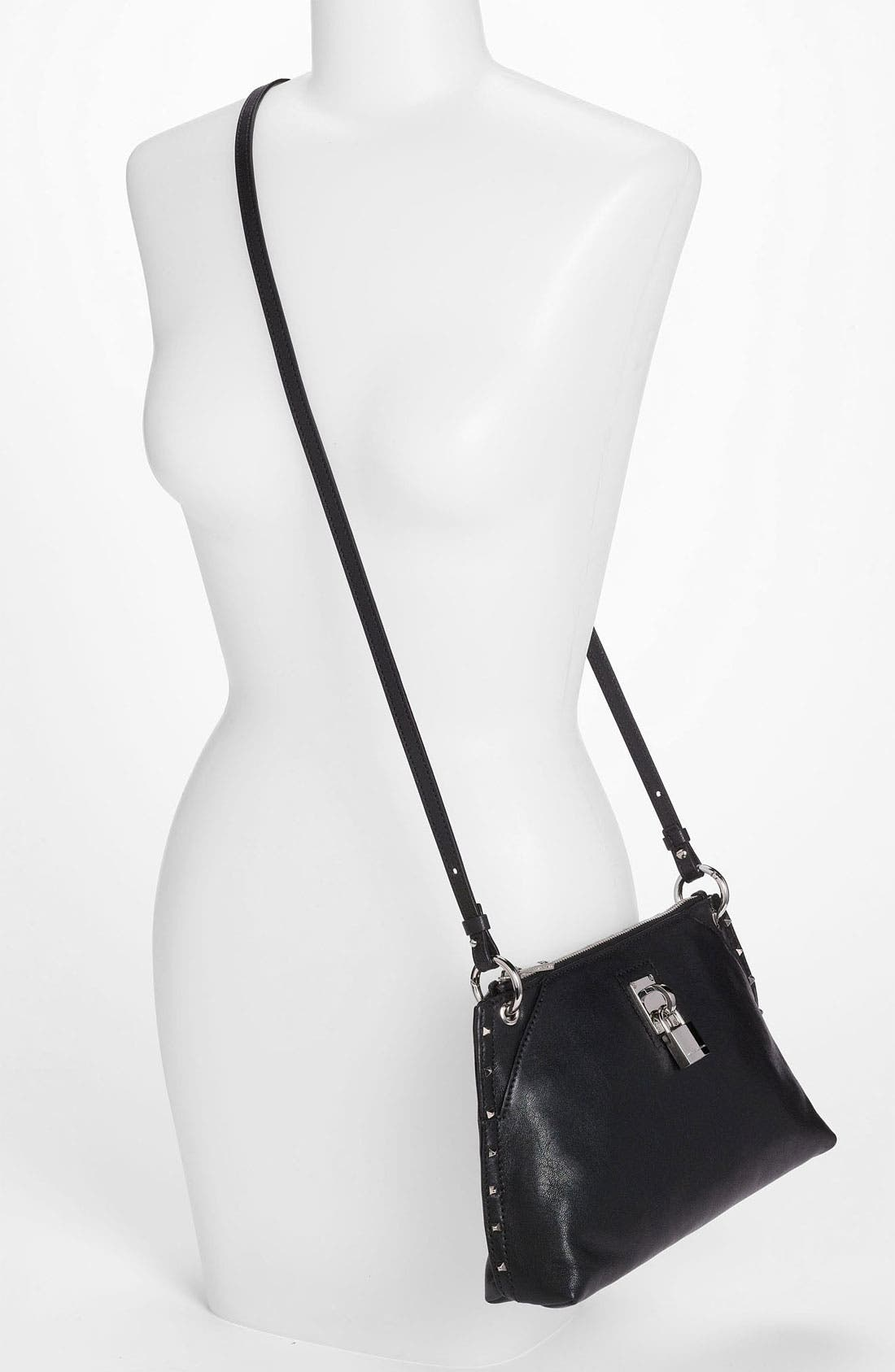 Alternate Image 2  - MARC JACOBS 'Paradise Sweetie' Leather Crossbody Bag