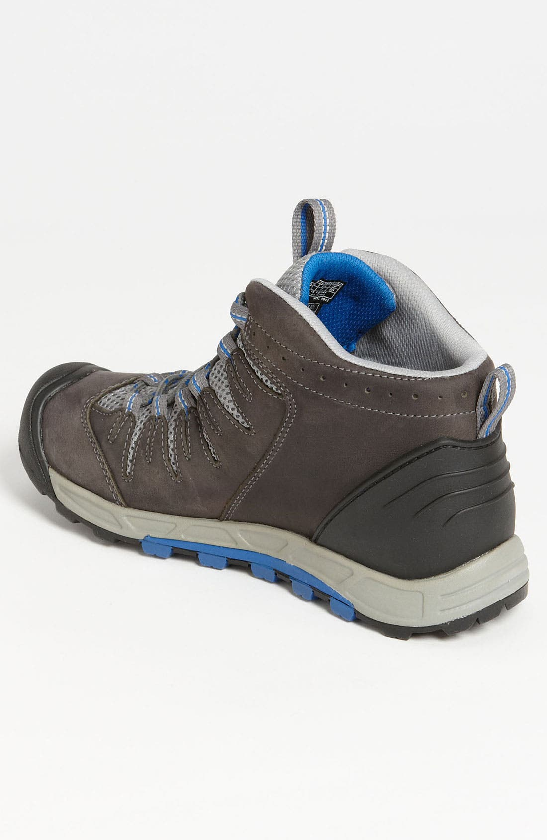 Alternate Image 2  - Keen 'Bryce' Hiking Boot (Men)