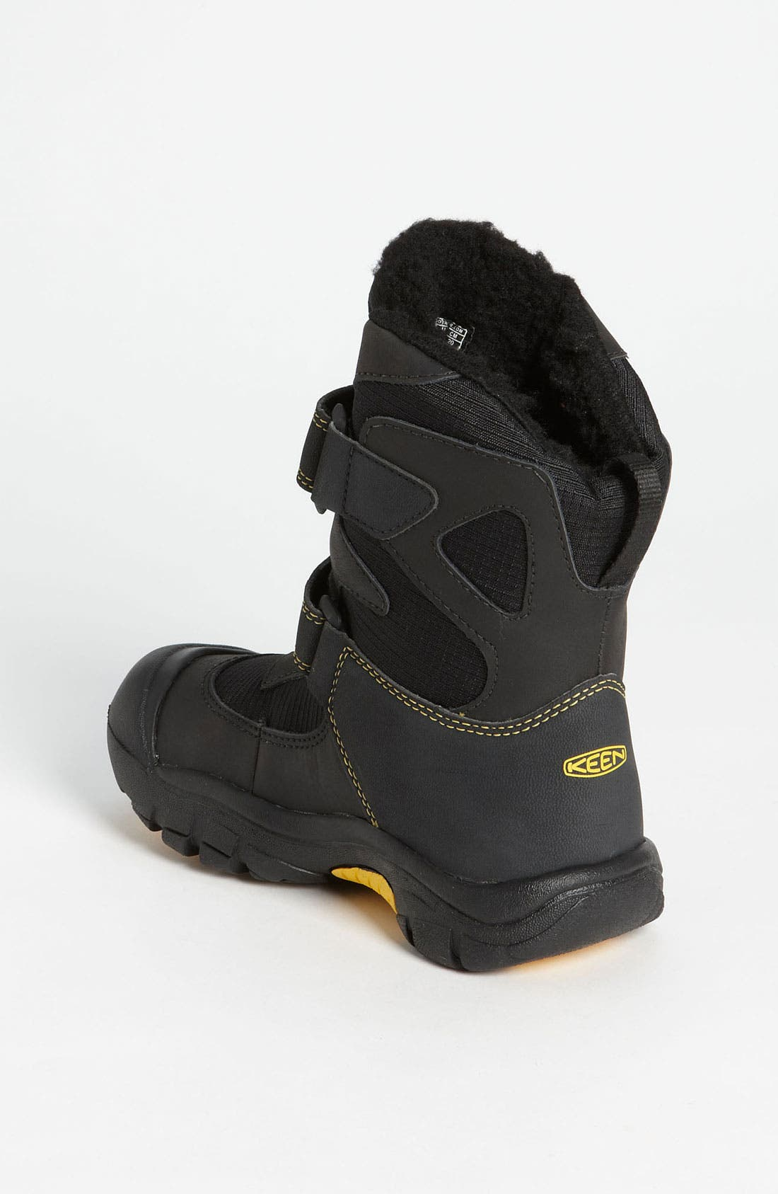 Alternate Image 2  - Keen 'Kalamazoo' Snow Boot (Toddler, Little Kid & Big Kid)
