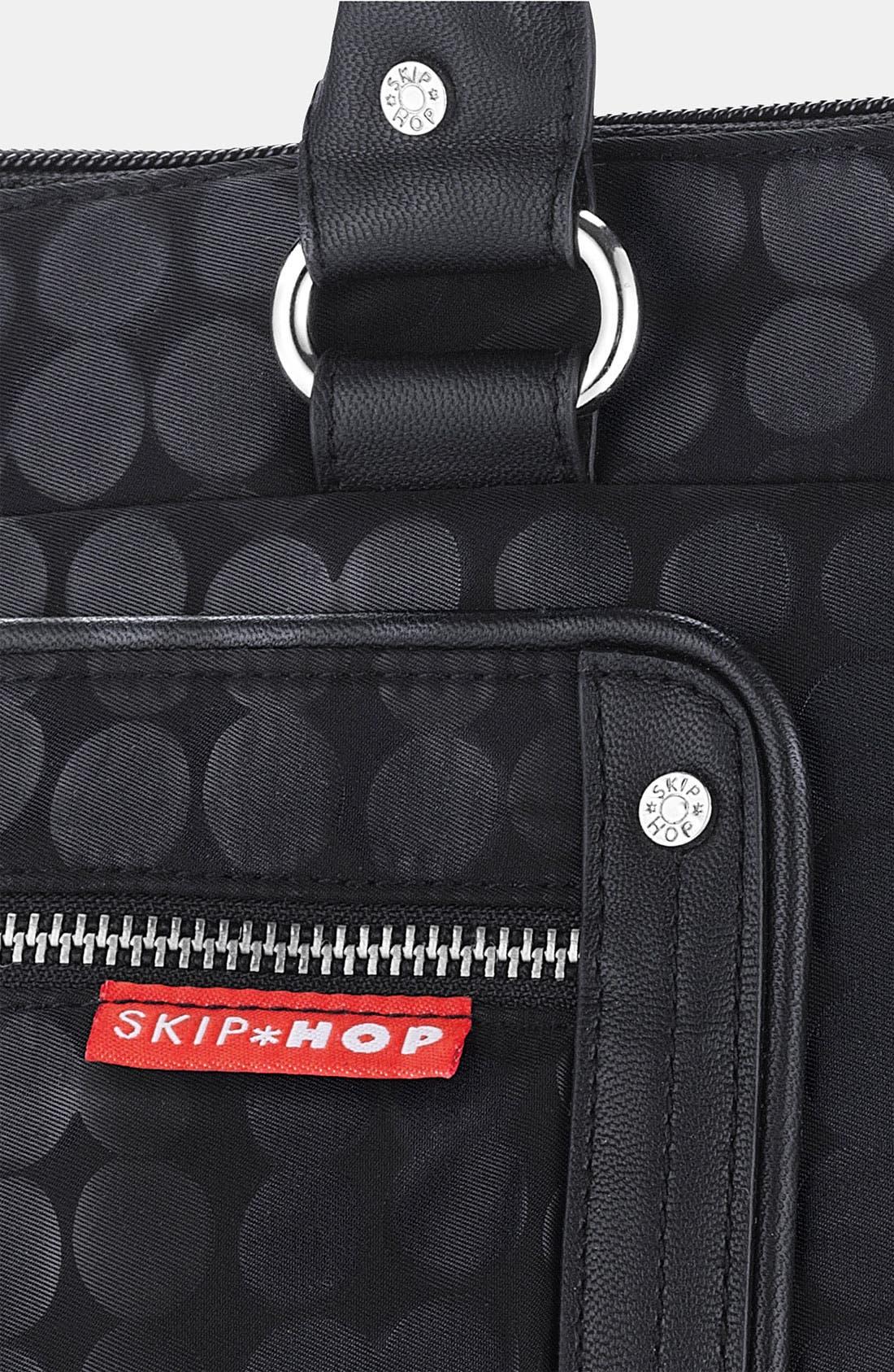 Alternate Image 7  - Skip Hop 'Lady Bento' Diaper Bag