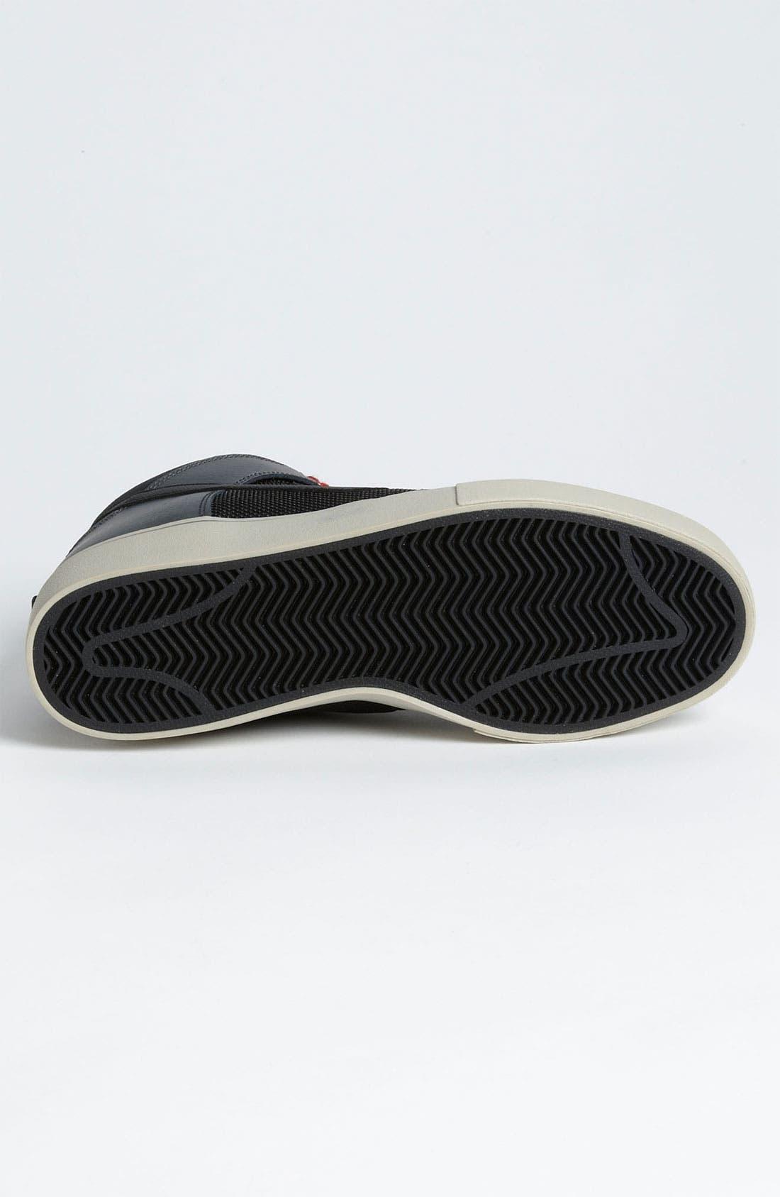 Alternate Image 4  - Nike 'Dunk High LR' Sneaker (Men) (Online Only)