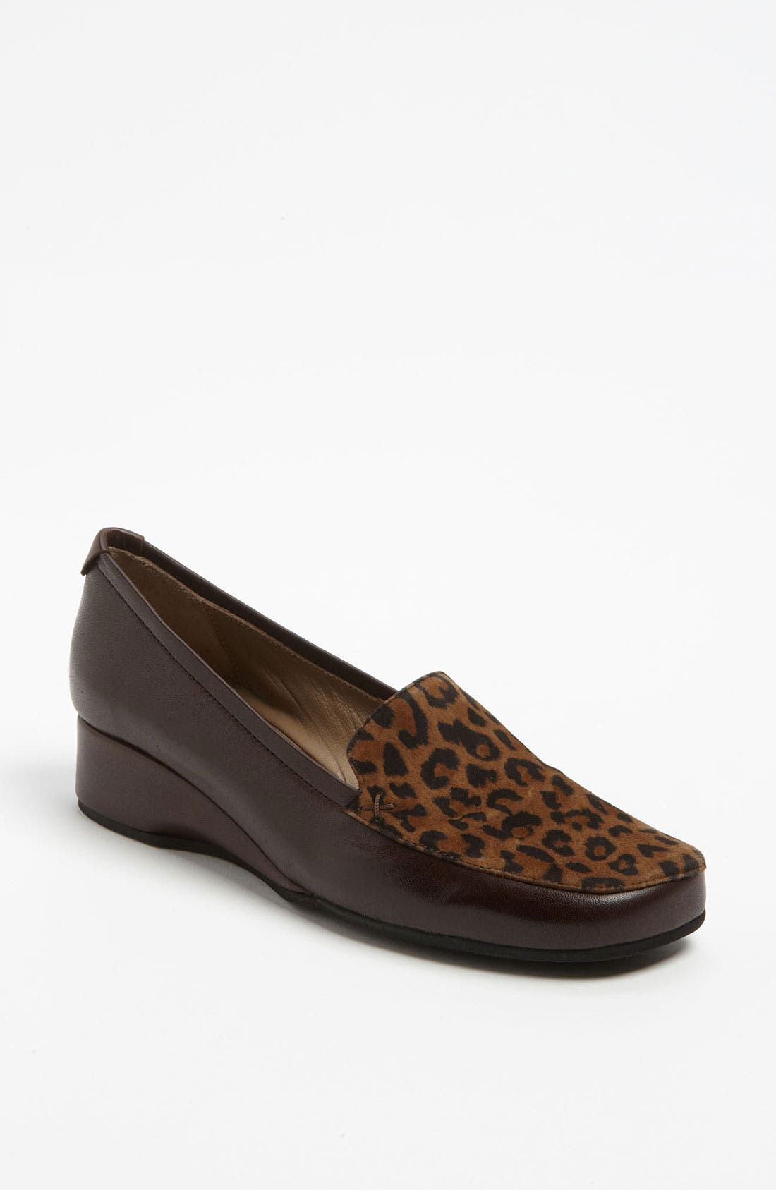 Alternate Image 1 Selected - Anyi Lu 'Gaby' Loafer