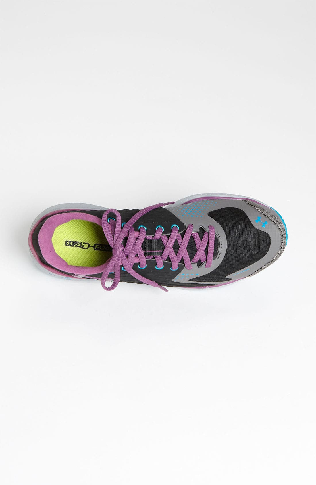 Alternate Image 3  - Under Armour 'Micro G®' Running Shoe (Women)