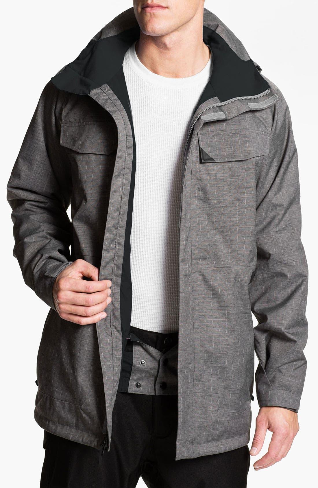 Alternate Image 1 Selected - Burton 'Breach' Jacket