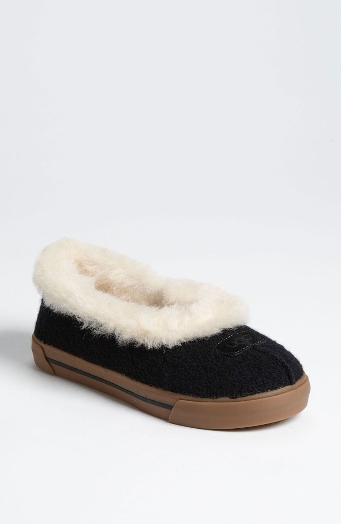 Alternate Image 1 Selected - UGG® Australia 'Rylan Wool' Slipper (Women)