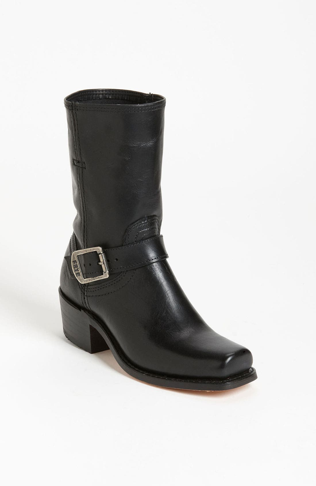 Alternate Image 1 Selected - Frye 'Cavalry Strap 8L' Boot