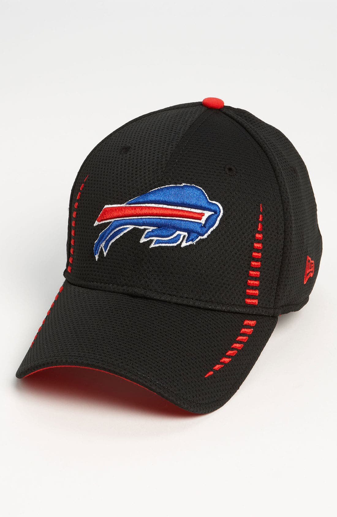 Alternate Image 1 Selected - New Era Cap 'Training Camp - Buffalo Bills' Baseball Cap