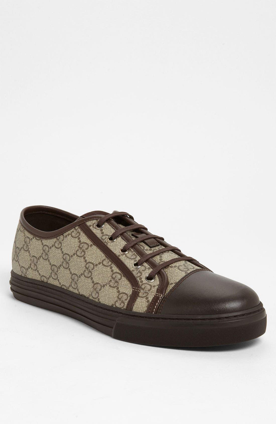 Alternate Image 1 Selected - Gucci 'California Lo' Sneaker
