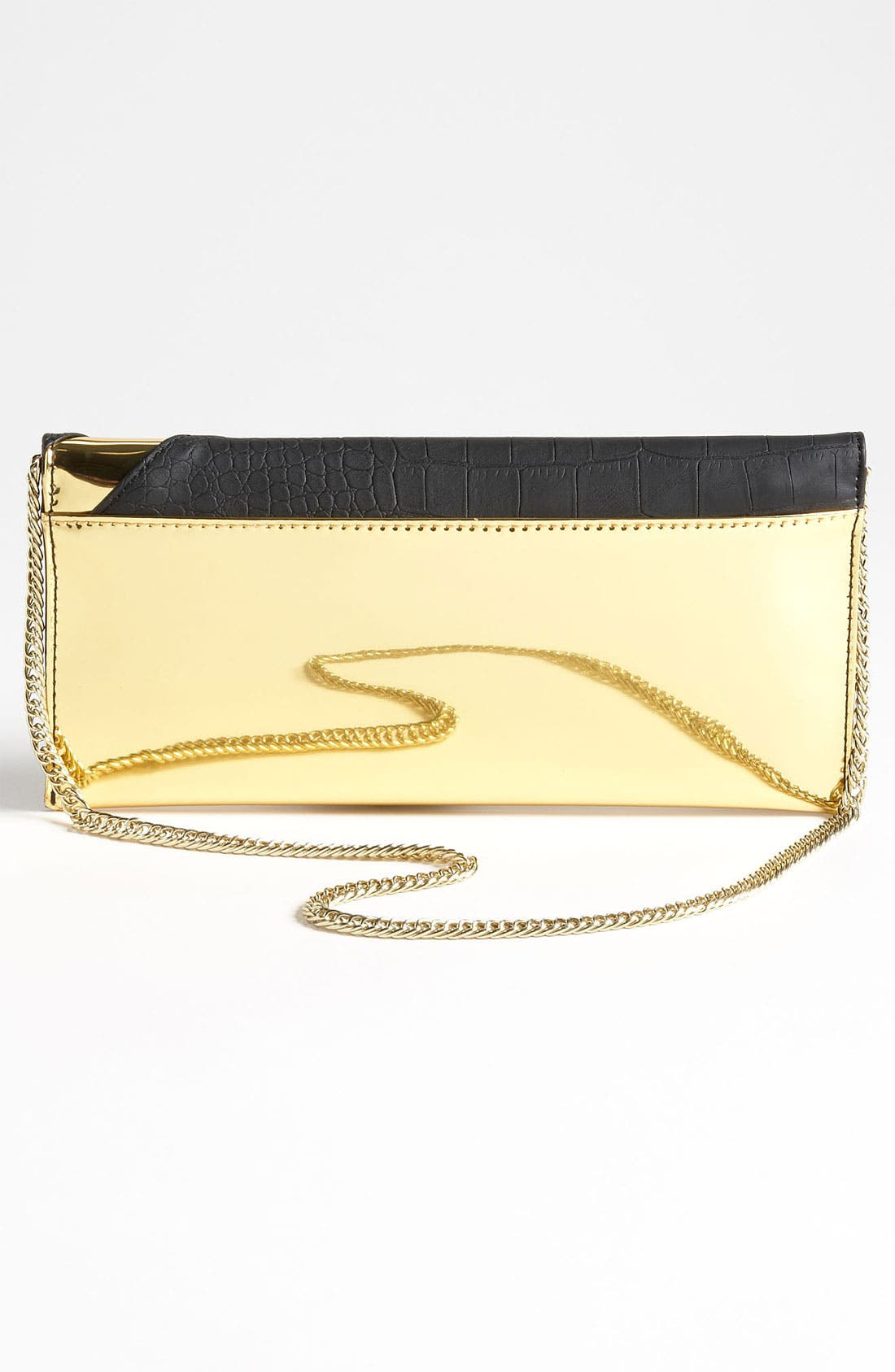 Alternate Image 4  - Danielle Nicole 'Zoe' Clutch