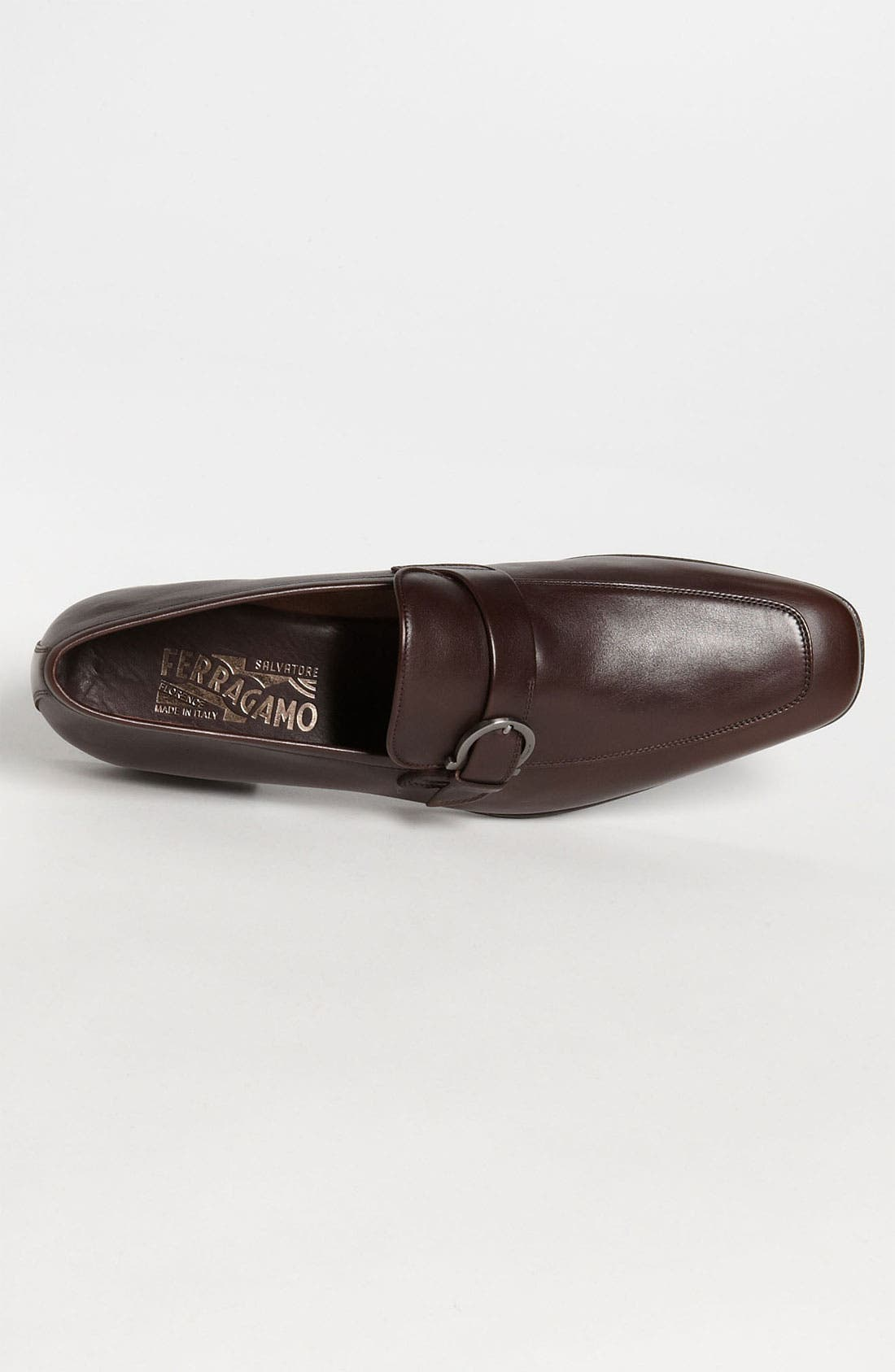 Alternate Image 3  - Salvatore Ferragamo 'Ticino' Loafer