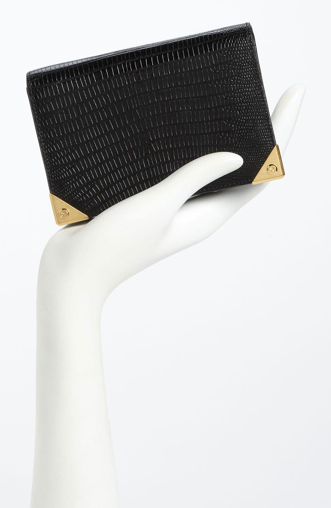 Alternate Image 2  - Alexander Wang 'Prisma' Leather Coin Purse
