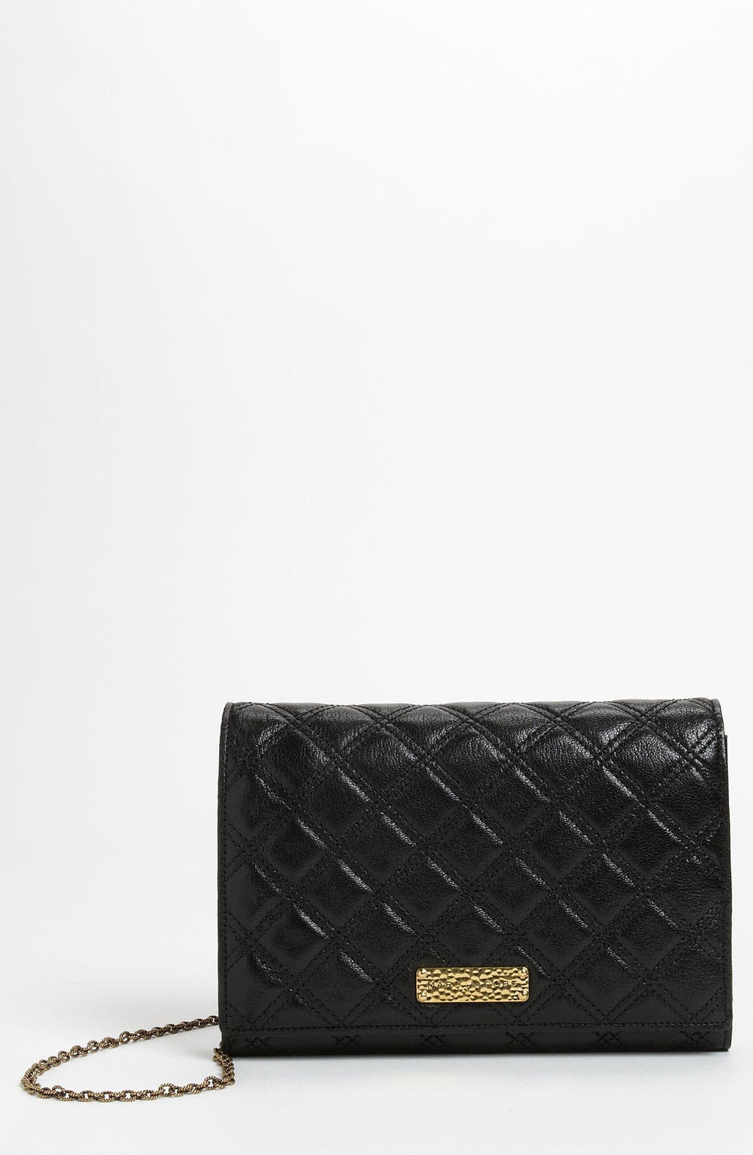 Main Image - MARC JACOBS 'Baroque All In One' Convertible Clutch