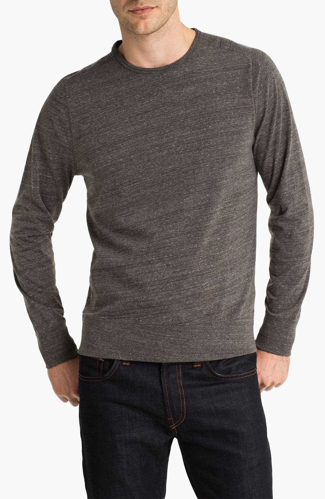 Main Image - John Varvatos Star USA Crewneck T-Shirt