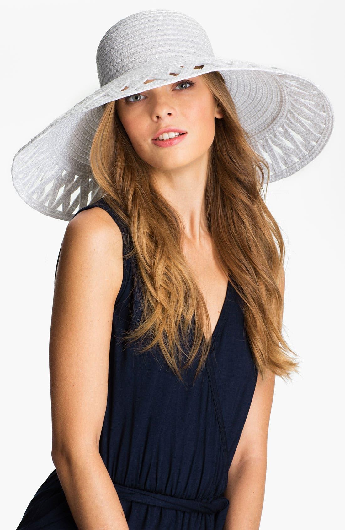 Alternate Image 1 Selected - Eric Javits 'Maribel' Sun Hat