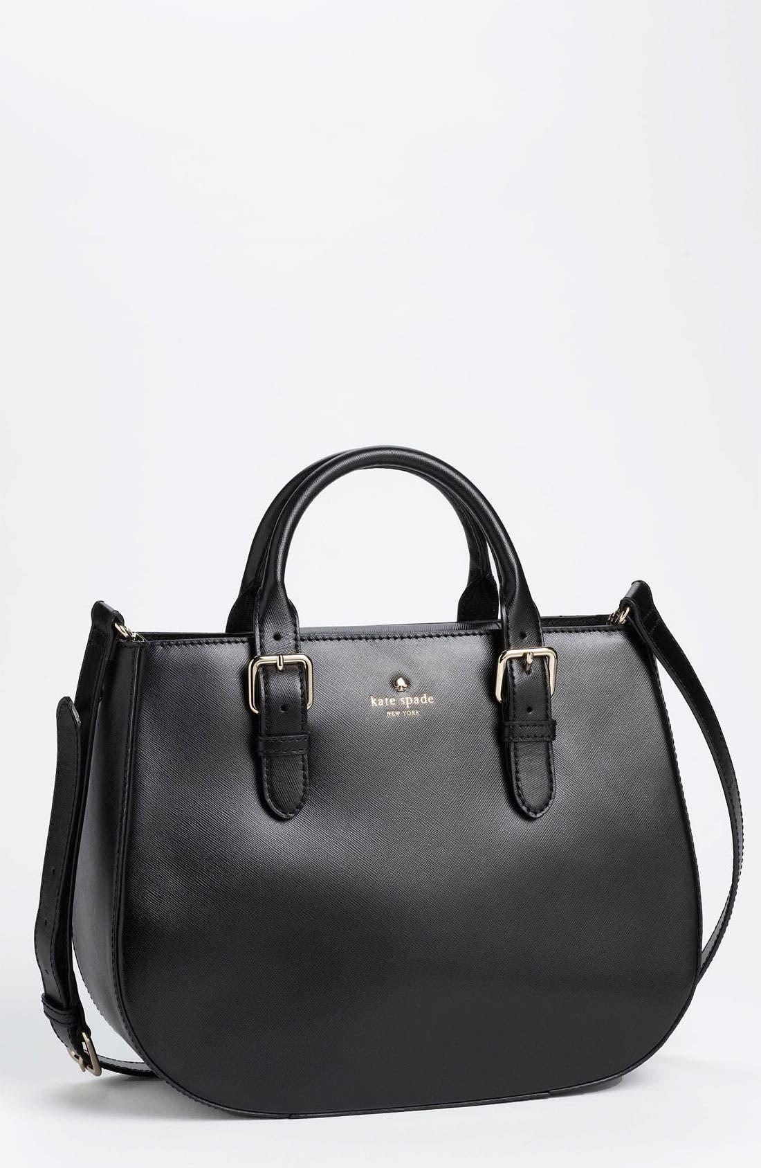 Main Image - kate spade new york 'charlotte street - sylvie' satchel