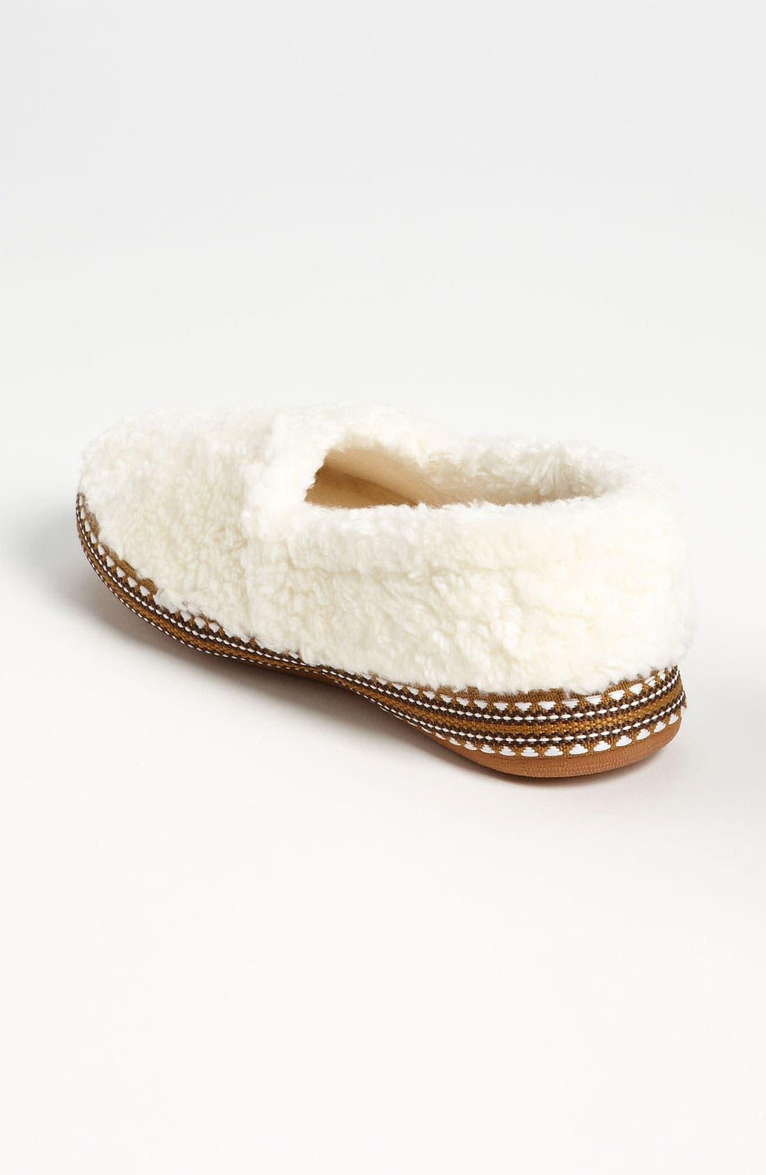 Alternate Image 2  - Woolrich 'Whitecap' Slipper