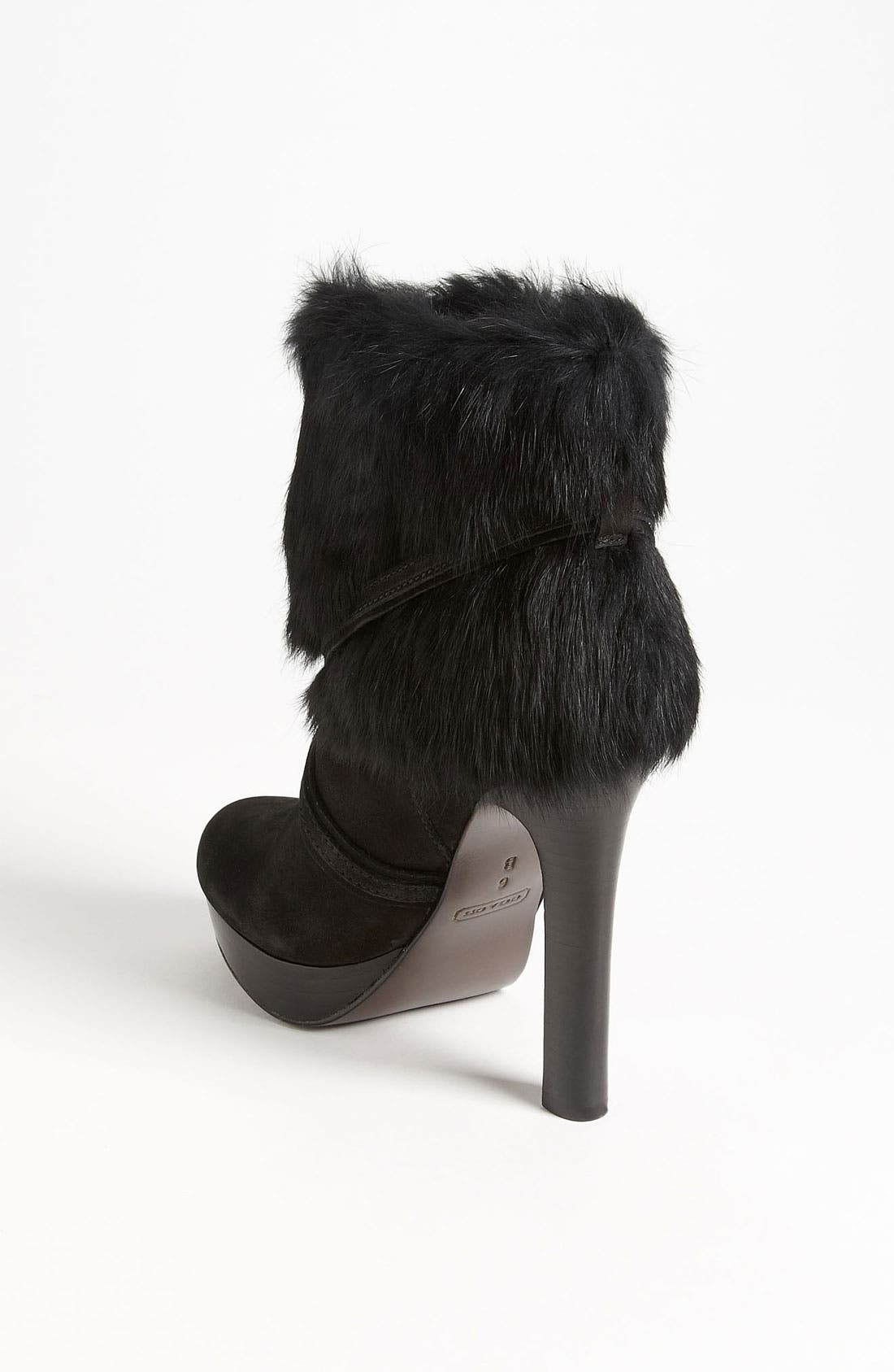 Alternate Image 2  - COACH 'Athena' Bootie