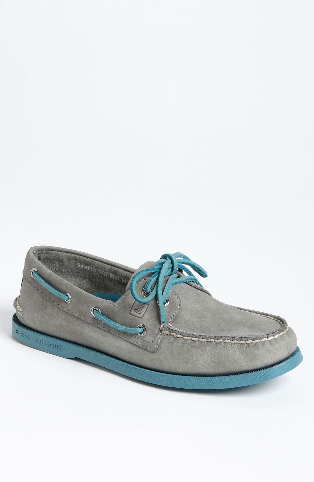 Alternate Image 1 Selected - Sperry Top-Sider® 'Authentic Original 2-Eye' Boat Shoe (Men)