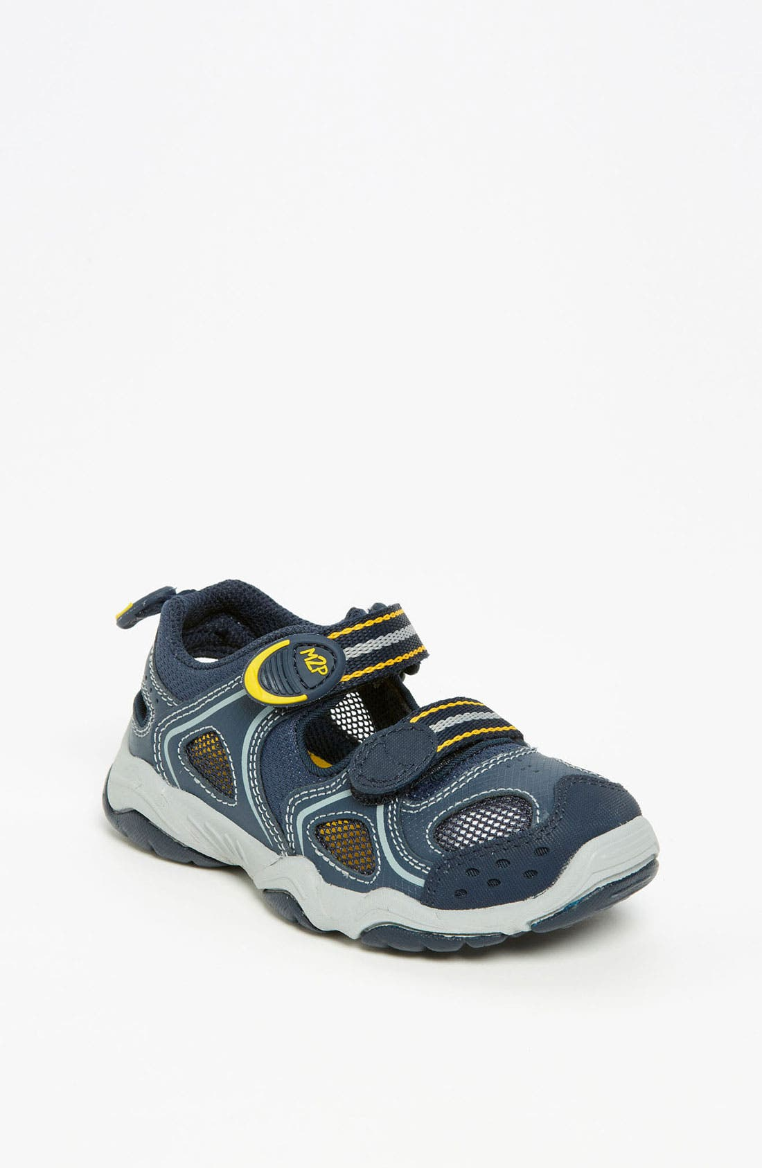 Alternate Image 1 Selected - Stride Rite 'Perry' Sandal (Toddler)