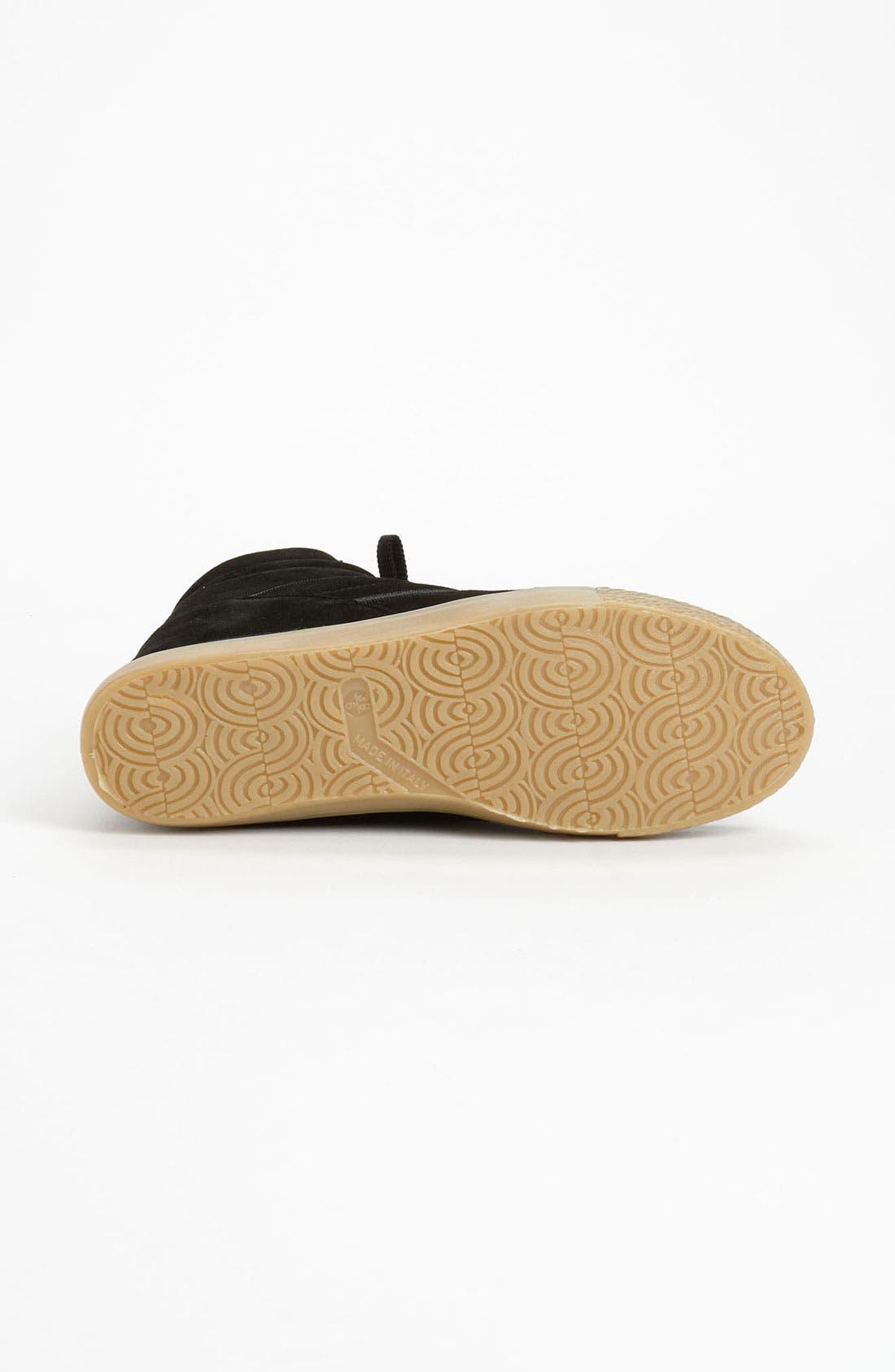 Alternate Image 4  - Topshop 'Accabusi Hiker' Sneaker