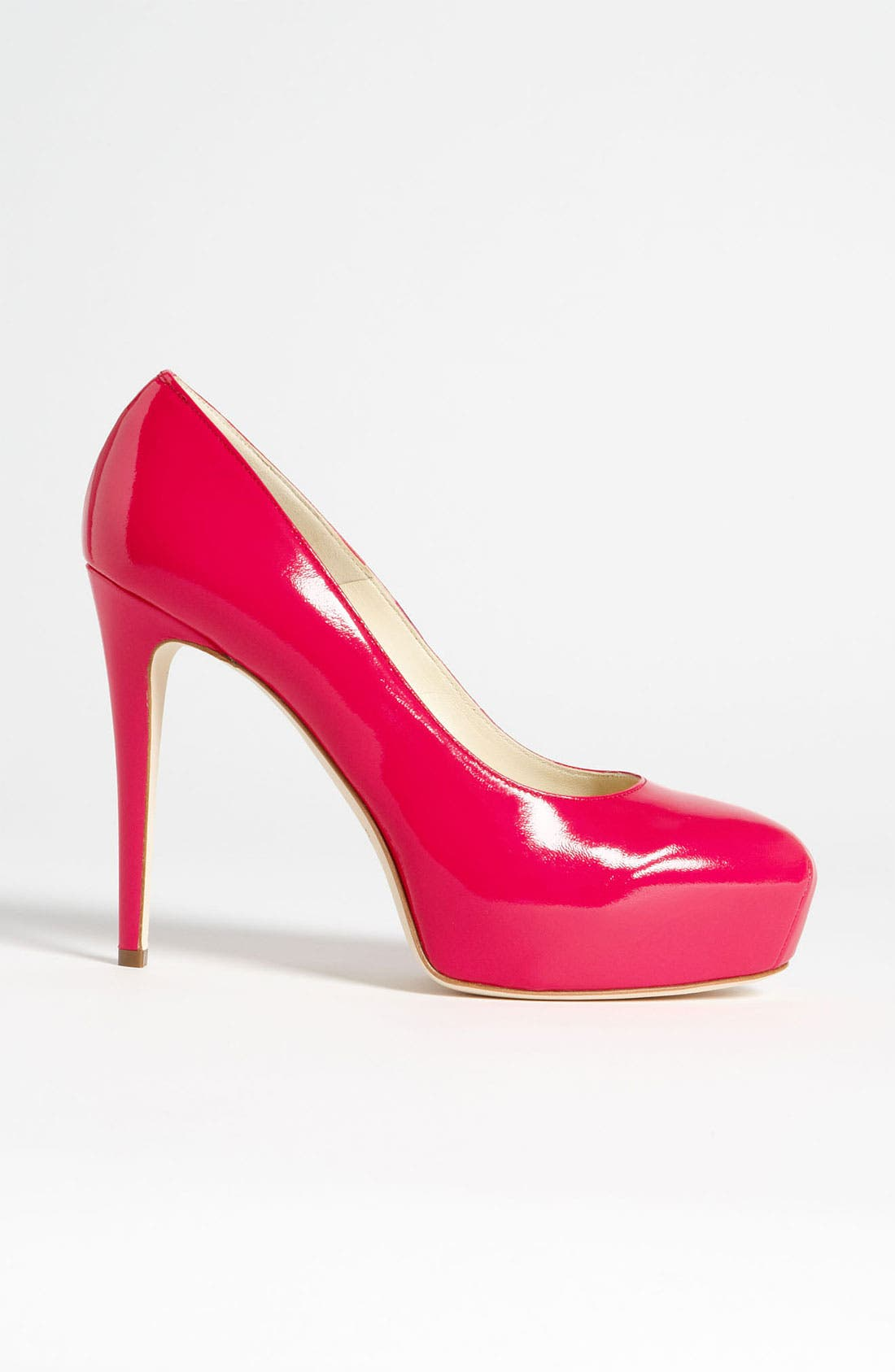 Alternate Image 4  - Brian Atwood 'Maniac' Covered Platform Pump