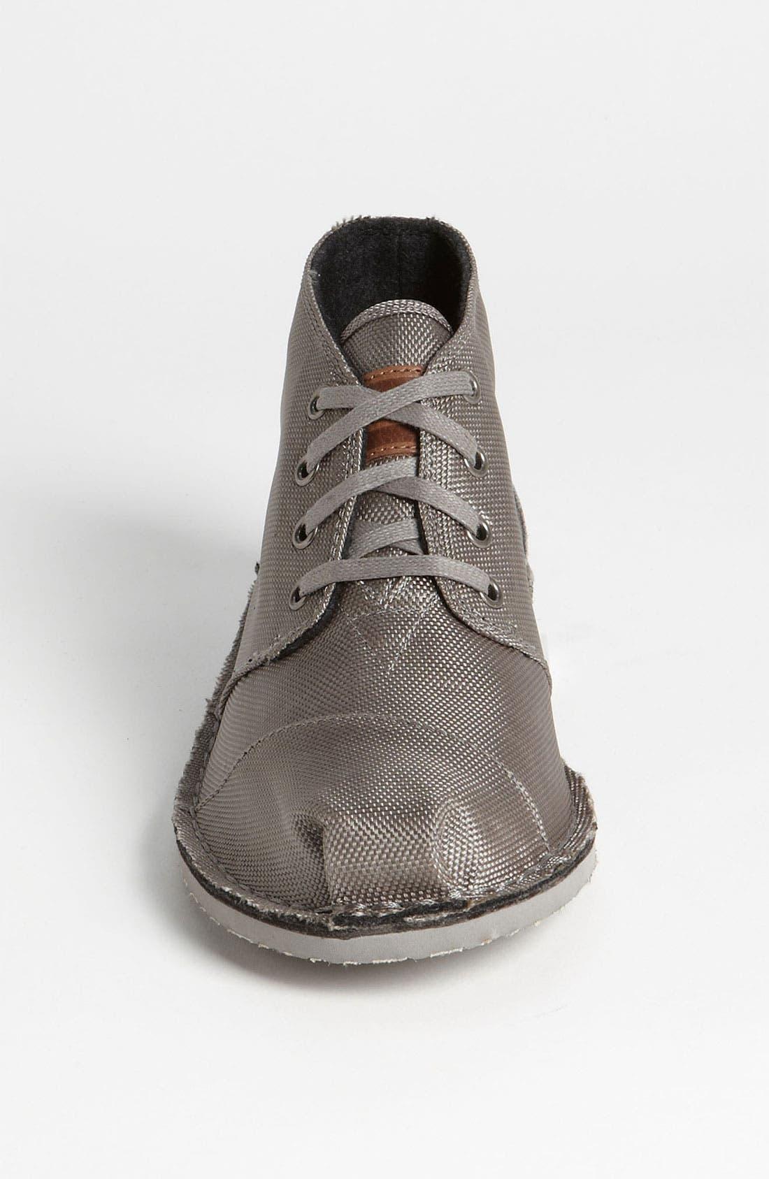 Alternate Image 3  - TOMS 'Botas - Desert' Nylon Chukka Boot (Men) (Online Only)