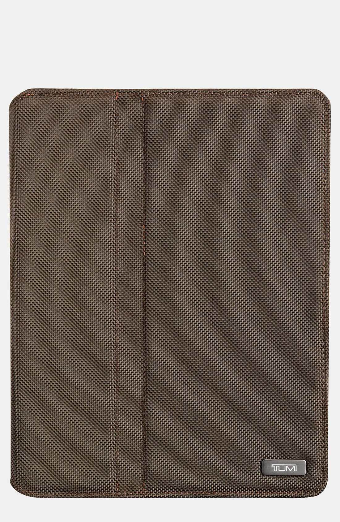 Alternate Image 1 Selected - Tumi iPad Snap Case