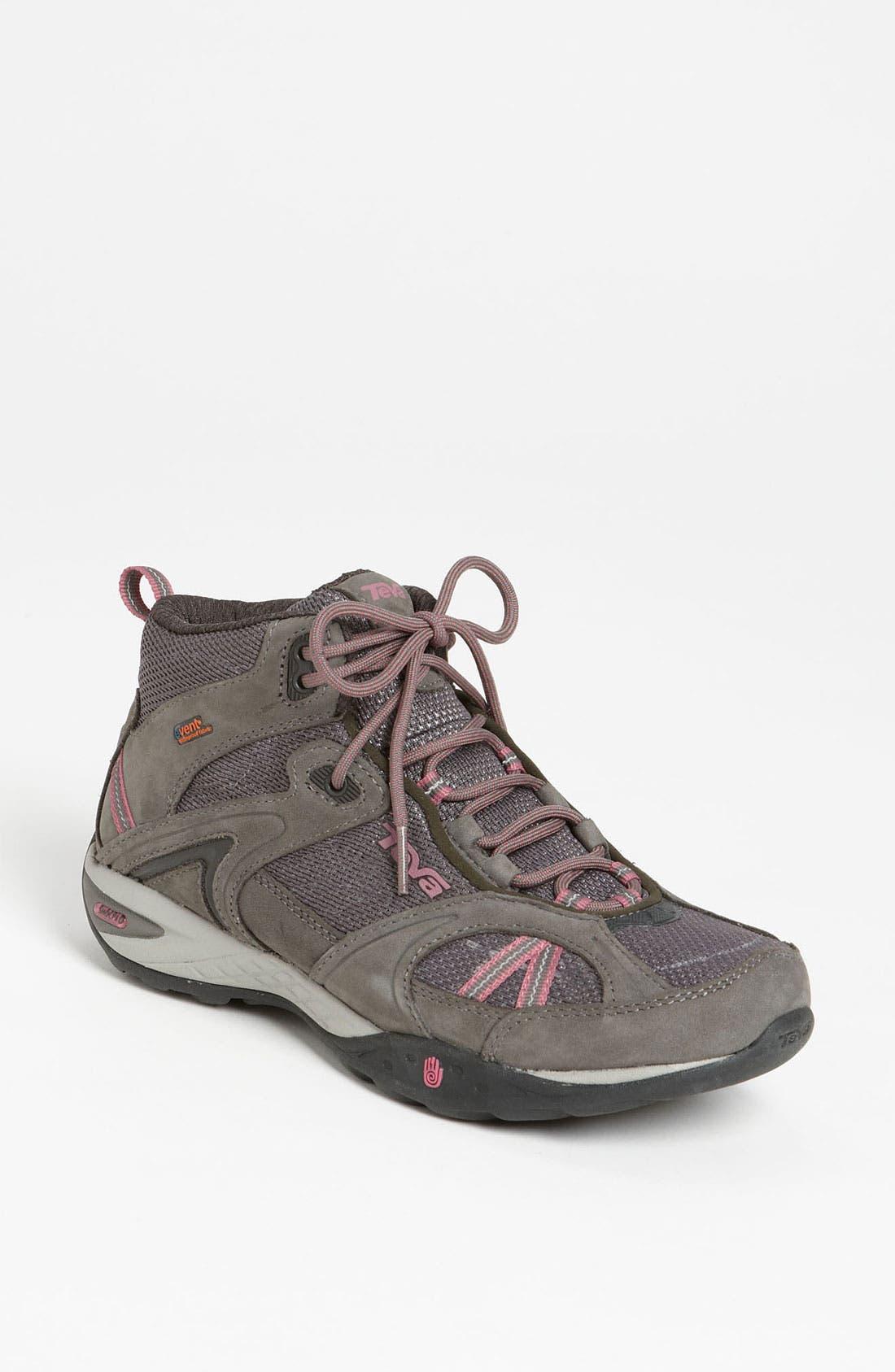 Alternate Image 1 Selected - Teva 'Sky Lake Mid eVent®' Hiking Boot (Women)