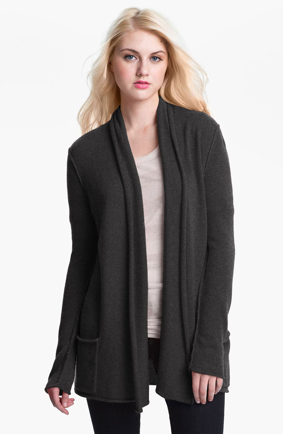 Alternate Image 1 Selected - Current Affair Cardigan