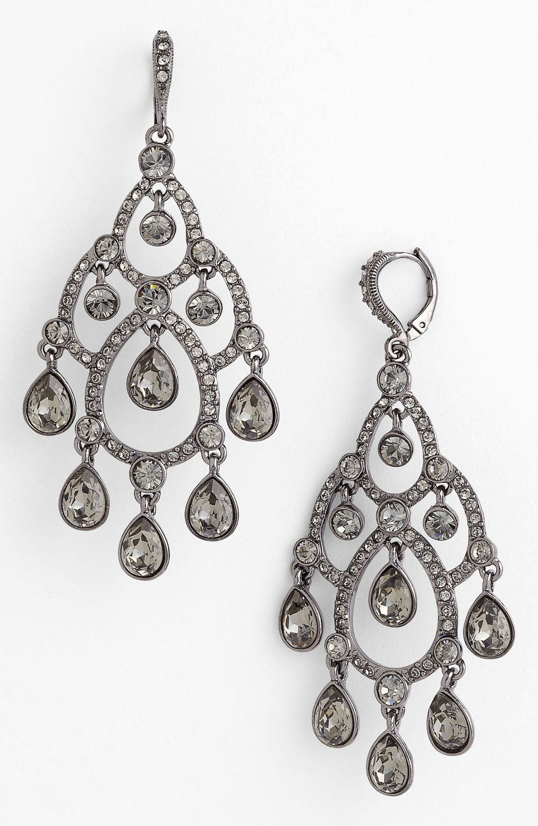 Alternate Image 1 Selected - Givenchy Chandelier Earrings