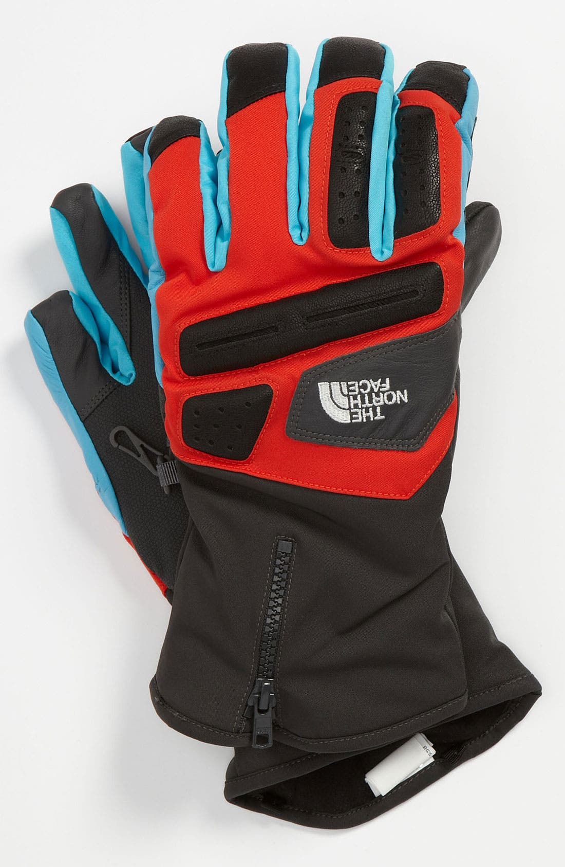 Alternate Image 1 Selected - The North Face 'Gonzo' Gloves