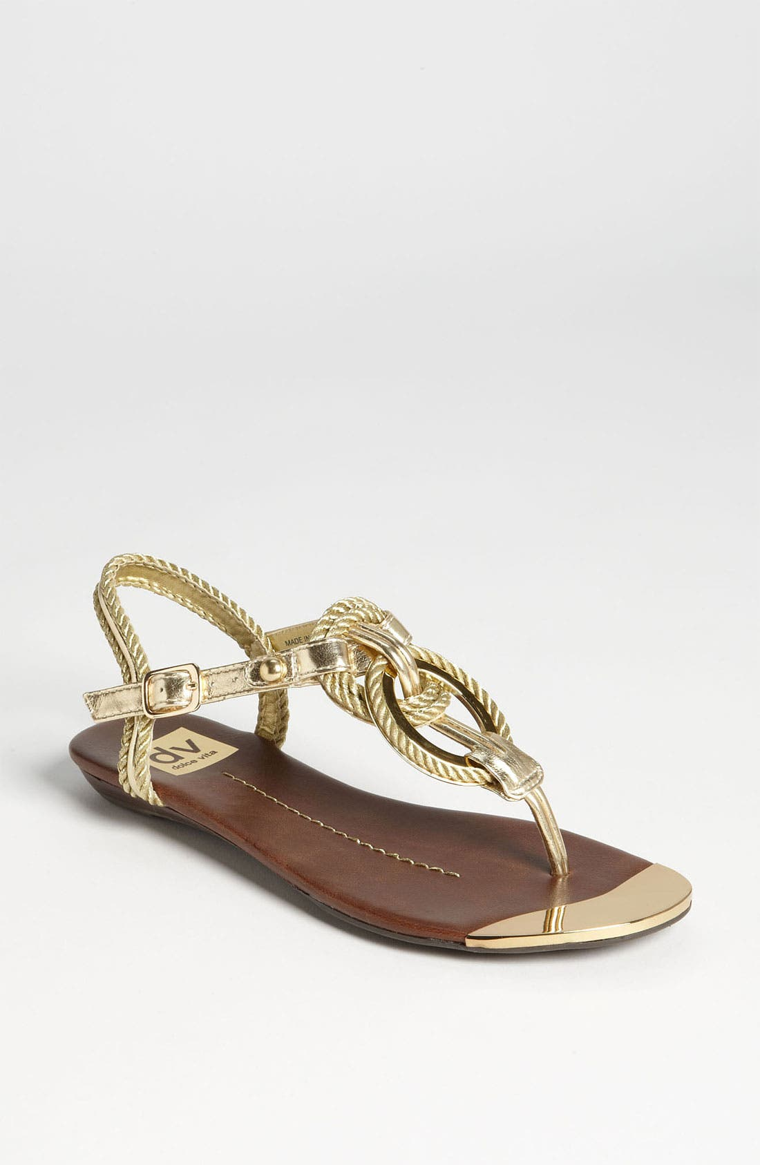 Alternate Image 1 Selected - DV by Dolce Vita 'Agnyss' Sandal