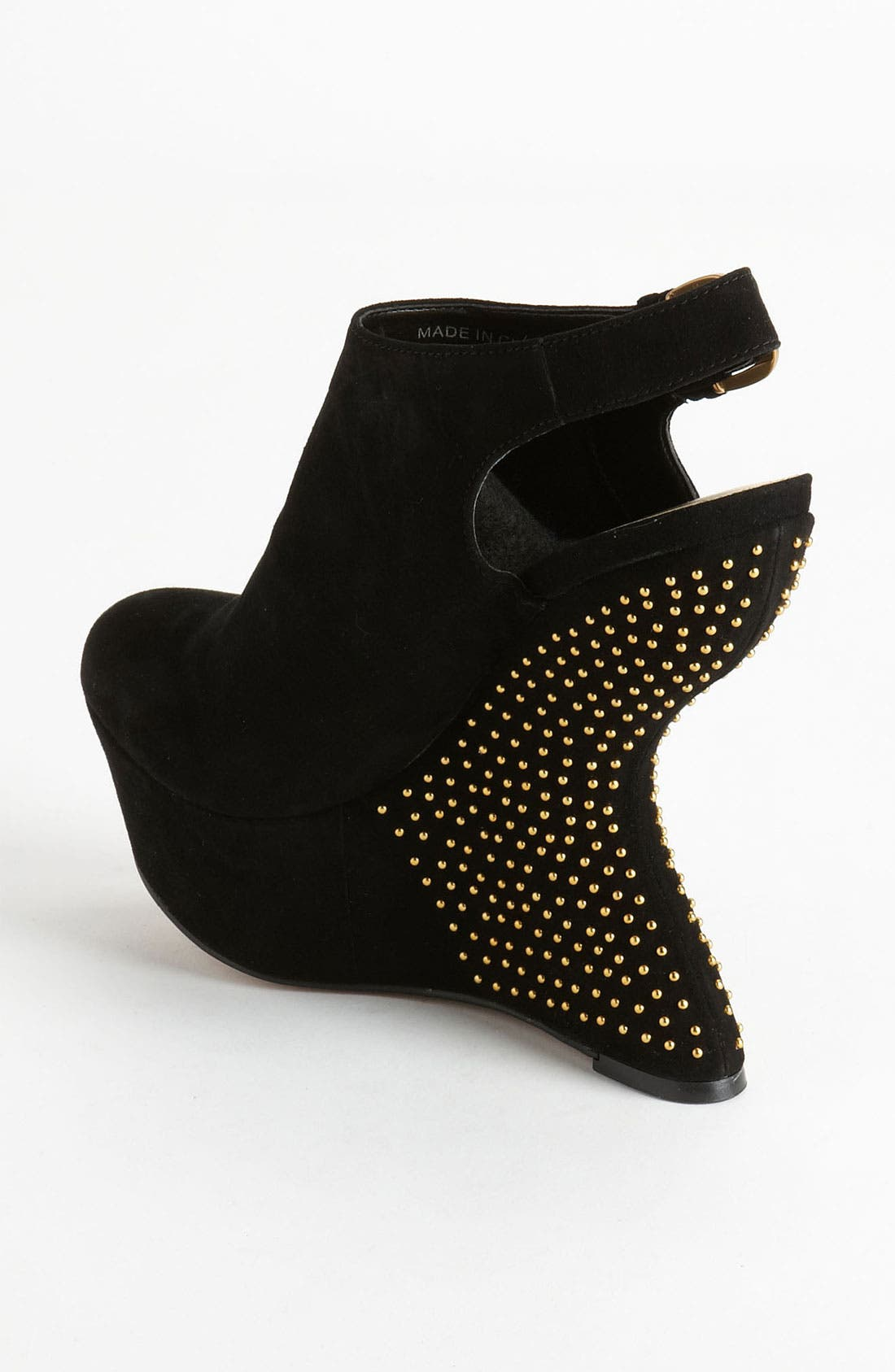 Alternate Image 2  - Dolce Vita 'Leila' Wedge Sandal